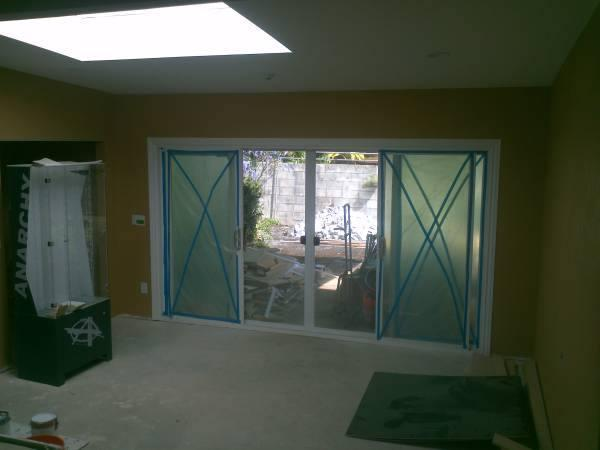 Replacement Windows and Doors in Peterborough New Hampshire
